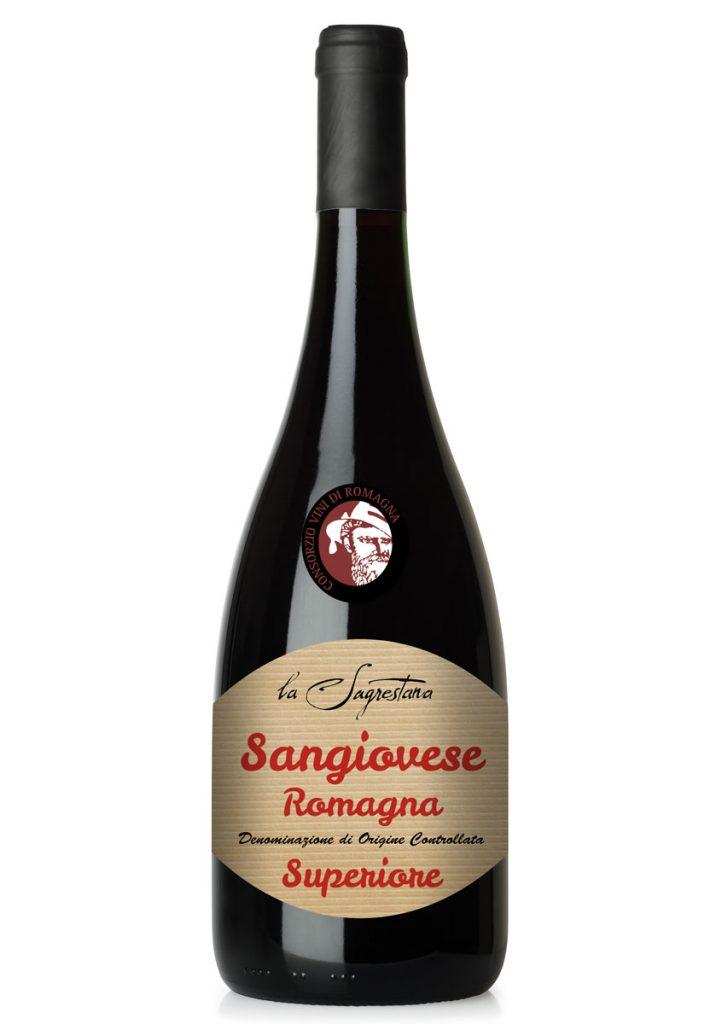 Sangiovese di Romagna DOC superiore