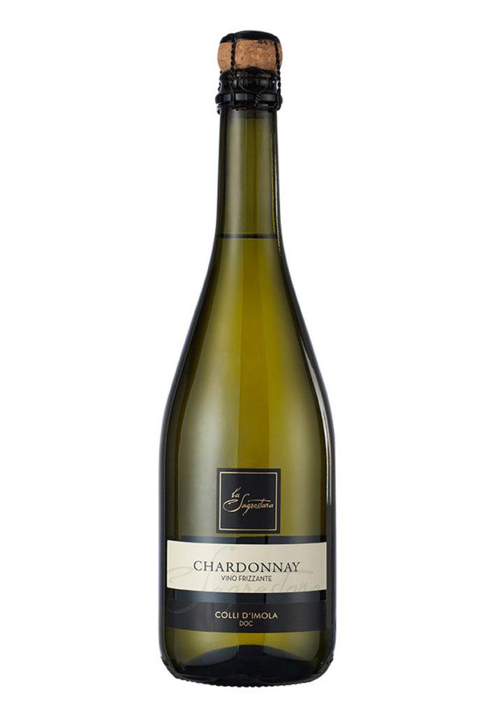 Chardonnay Colli di Imola DOC frizzante