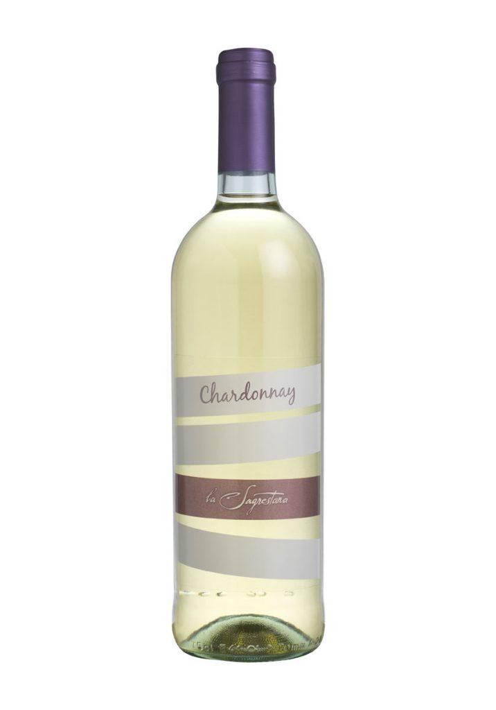 Chardonnay IGT Terre di Chieti fermo